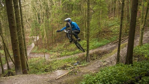 Surface to Air - Aston Hill Bike Park